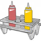 Condiment Holder #310 - Woodworking / Craft Pattern