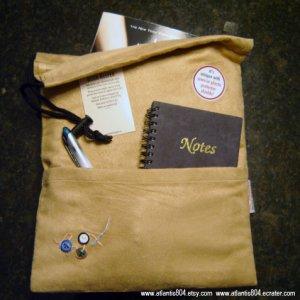 Sewing- Book, Magazine, Comic Book Sleeve- Bag (eCrater)