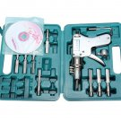 Dimple Lock Bump Pick Gun Kit