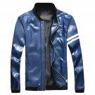Escelar Men's Pure Leather Jacket EX05