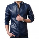 Escelar Men's Pure Leather Jacket EX17