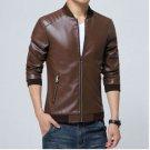 Escelar Men's Pure Leather Jacket EX08