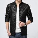 Escelar Men's Pure Leather Jacket EX09