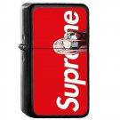 Darling in the Franxx Zero Two Supreme - Oil Flip Top Black Lighters 550