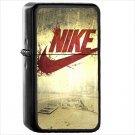 Products Nike Oil Windproof Black Lighter Briquet Encendedor L1721