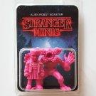 Stranger Minis — Pack A. — M.U.S.C.L.E. magenta