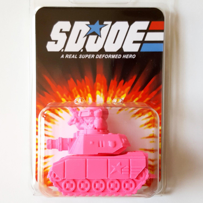 S.D. JOE � LOBAT pink