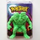 Monsterex Mini — M.U.S.C.L.E. green