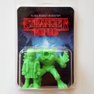 Stranger Minis — Pack A. — M.U.S.C.L.E. green