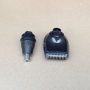 Shaver heads Trimmer for Philips Norelco SensoTouch Arcitec RQ12 RQ11 RQ10 RQ32