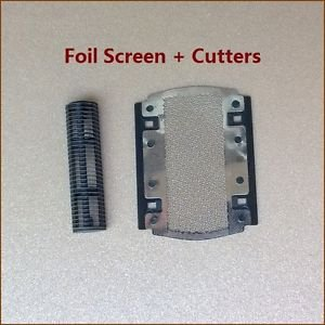 Shaver/Razor Replacement Foil&Cutters fits BRAUN 350 355 370 375 614 5615 5614