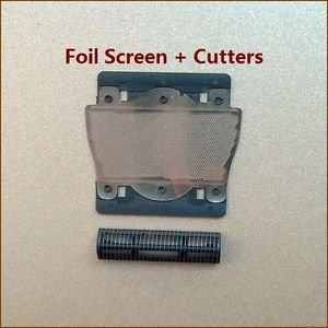Shaver Replacement Foil&Cutters fits BRAUN 100 105 150 155 255 259 512 1007 1008