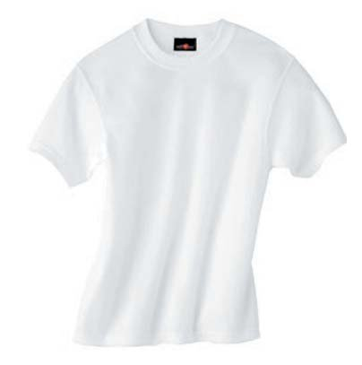 Ladies Tee - White - large