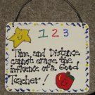 Teacher Gifts 5103 Time and Distance