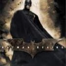 Batman Begins Playstation 2