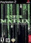 Enter the Matrix Playstation 2