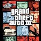 Grand Theft Auto III Playstation 2