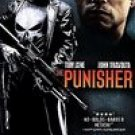 Punisher (2004) DVD