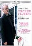 Broken Flowers DVD