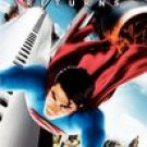 Superman Returns DVD