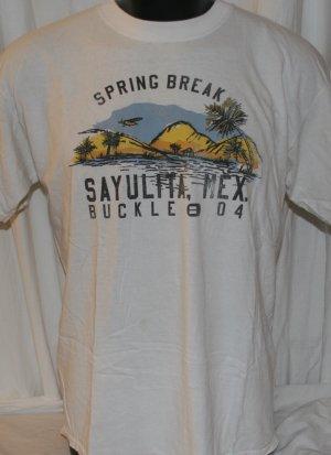 Spring Break 04 T Shirt Large