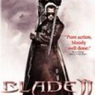 Blade II 2 DVD Set