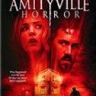 The Amityville Horror (DVD, 2005, Widescreen)