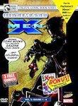 Ultimate X-Men - Volume 3 (DVD, 2004)