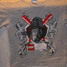LEGO Star Wars Gray T Shirt Youth Medium