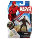 DAREDEVIL  Dark VARIANT 3-3/4 Marvel Universe #008