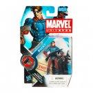 CLASSIC BUCKY Marvel Universe 3 3/4 #10