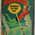 AQUAMAN 1968 BIG LITTLE BOOK Whitman Publishing