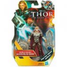 MARVEL'S ODIN Thor the MIGHTY AVENGER 3 3/4 Movie Figure #5