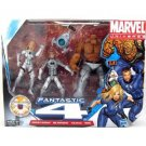 FANTASTIC FOUR FUTURE FOUNDATION Variant Marvel Universe 3 3/4 Action Figure 4 Pack
