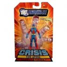 THE ATOM #7 Crisis INFINITE HEROES Action Figure