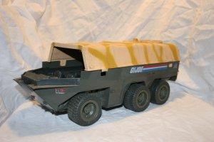 1983 G. I. JOE Amphibious Personnel Carrier APC