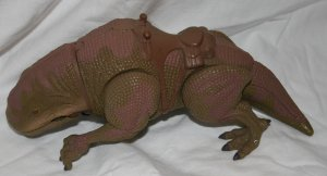 1997 Star Wars DEWBACK Power of the Force