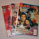 STAR TREK Annual FULL SET 1-3 1990-1992 VF+ Bagged & Boarded!