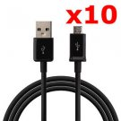 10X USB SYNC DATA CHARGING CABLE CORD FOR AMAZON KINDLE FIRE HD HDX 7 8.9 PHONE