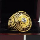 1966 Green bay packers NFL Super bowl Championship Ring 11S Alloy Solid in stock