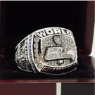 2013 Seattle Seahawks NFL Super bowl Championship Ring 11S Alloy solid in stock