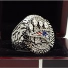 2014 New England Patriots NFL Super bowl Championship Ring 11S Alloy Solid in stock