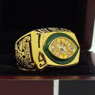 1968 New York Jets NFL Super bowl Championship Ring 11S Alloy Solid in stock