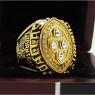 1993 Dallas Cowboys NFL Super bowl Championship Ring 11S Alloy Solid in stock