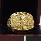 1999 St Louis Rams NFL Super bowl Championship Ring 11S Alloy in stock