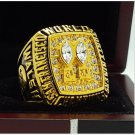 1984 San Francisco 49ers NFL Super bowl Championship Ring 11S Alloy Solid in stock