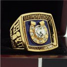 1970 Baltimore Colts NFL Super bowl Championship Ring 11S Alloy Solid in stock