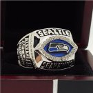 2005 Seattle Seahawks NFC Super Bowl FOOTBALL Championship Ring 7-15 Size