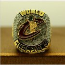 2016 Cleveland Cavaliers Basketball National Championship Ring James 23# alloy solid 10 and 11 size