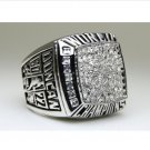 2003 San Antonio Spurs National Bakstball Championship Ring 10 Size Duncan Name